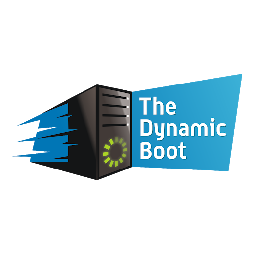 dynaboot.com Icon