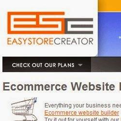 easystorecreator.com Icon