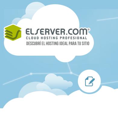 elserver.com Icon