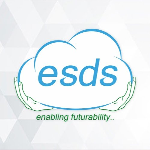 esds.co.in Icon