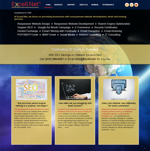 excell.net Icon