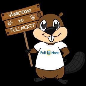 fullhost.com Icon