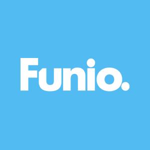 funio.com Icon