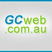 gcweb.com.au Icon