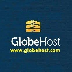 globehost.com Icon