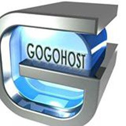gogohost.com Icon