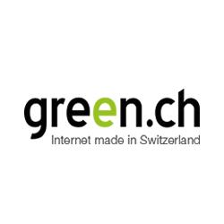 green.ch Icon