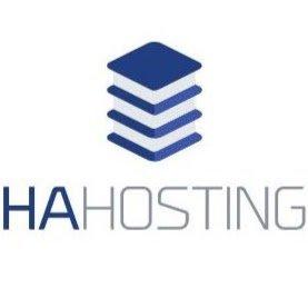 hahosting.com Icon