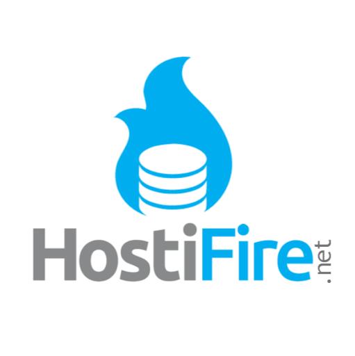 hostifire.net Icon