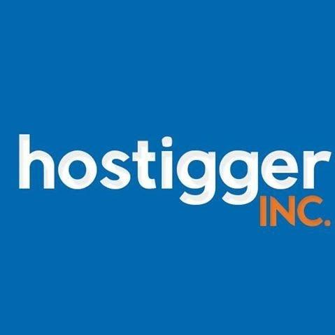 hostigger.com Icon