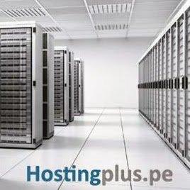 hostingplus.pe Icon