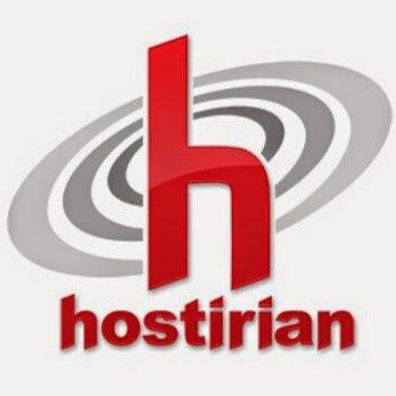 hostirian.com Icon