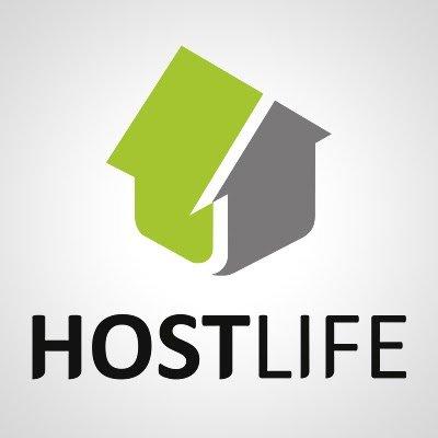hostlife.net Icon