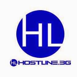 hostline.bg Icon