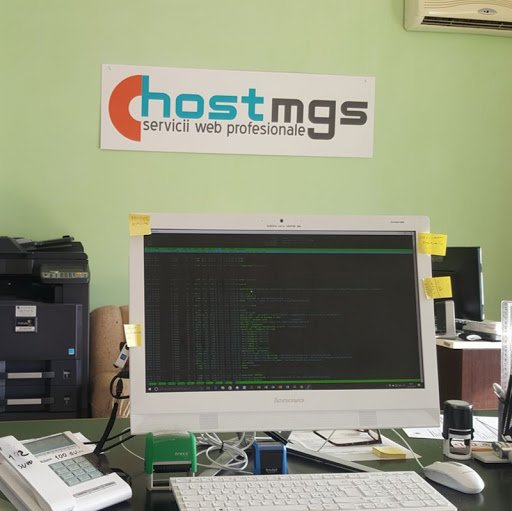 hostmgs.com Icon