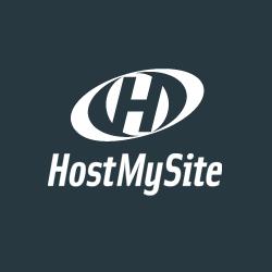 hostmysite.com Icon