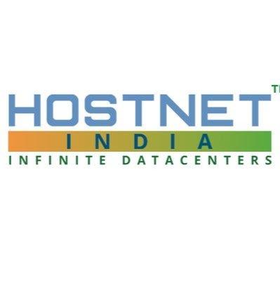 hostnetindia.com Icon
