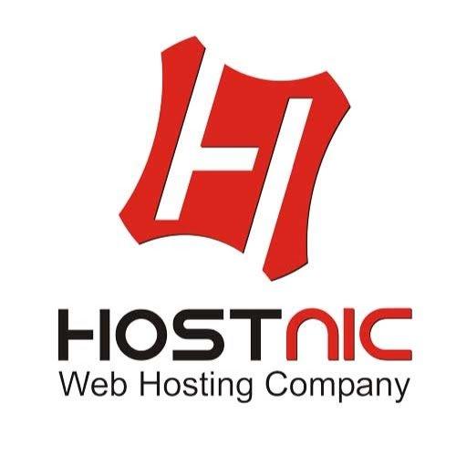 hostnic.id Icon