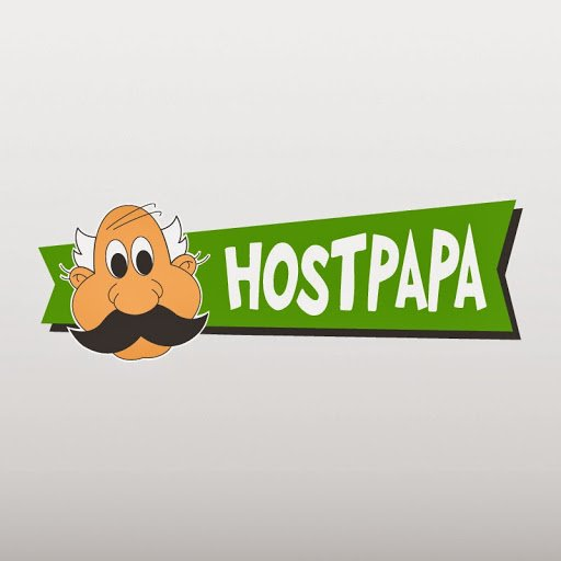 hostpapa.com Icon