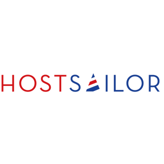 hostsailor.com Icon