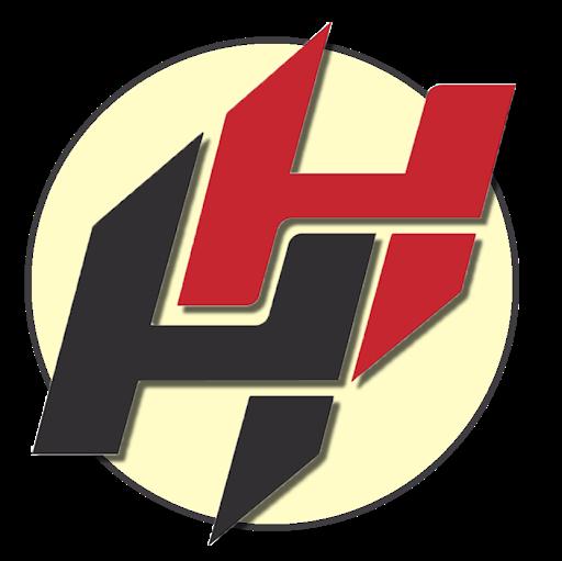 hyperhost.ua Icon