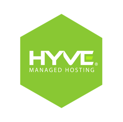 hyve.com Icon