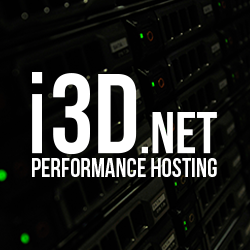 i3d.net Icon