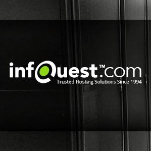 infoquest.com Icon