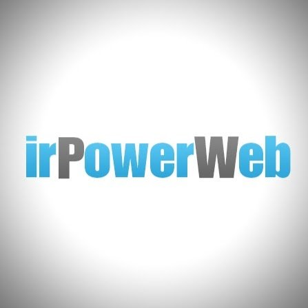 irpowerweb.com Icon