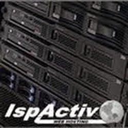 ispactivo.com Icon