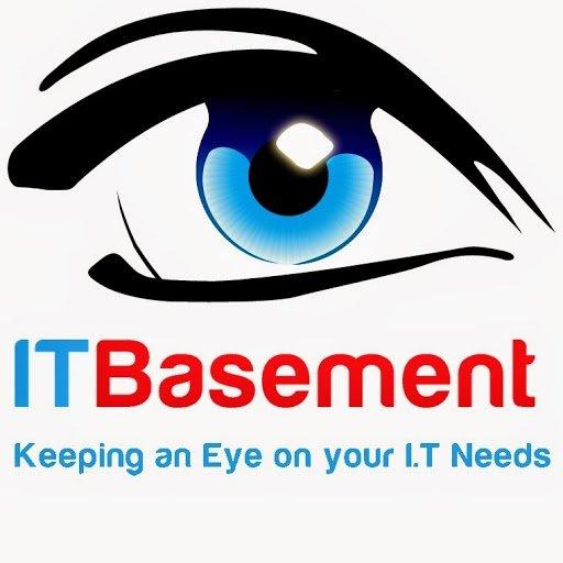 itbasement.com Icon