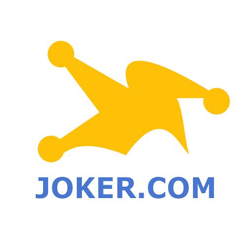 joker.com Icon