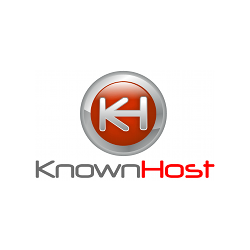 knownhost.com Icon