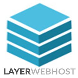 layerwebhost.com Icon