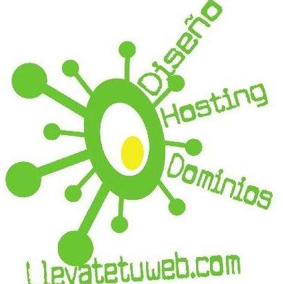 llevatetuweb.com Icon