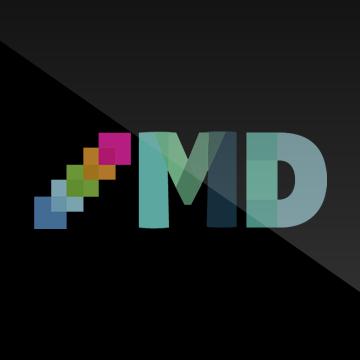 mdmedia.com.au Icon