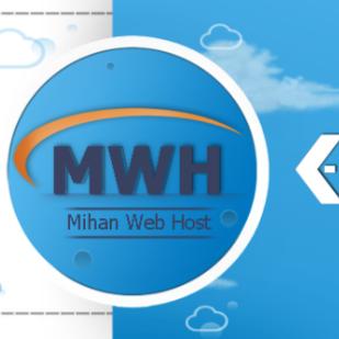 mihanwebhost.com Icon