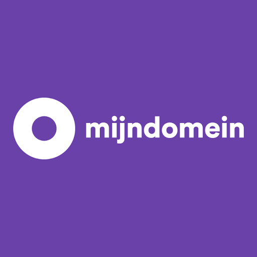 mijndomein.nl Icon