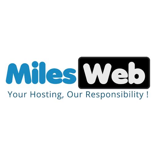 milesweb.com Icon