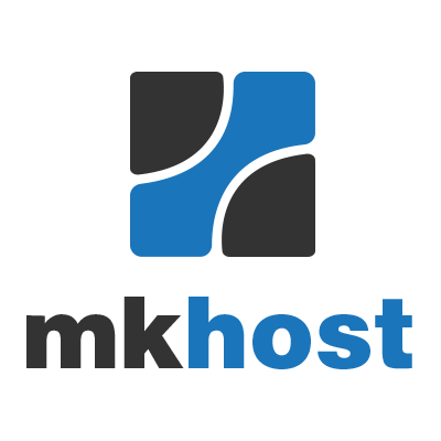 mkhost.com.mk Icon