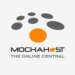 mochahost.com Icon