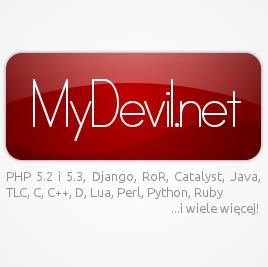 mydevil.net Icon