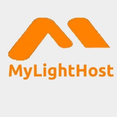 mylighthost.com Icon