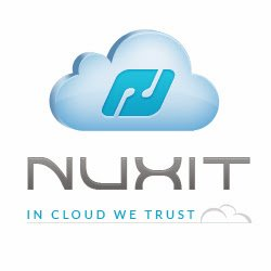 nuxit.com Icon