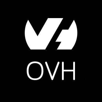 ovh.com Icon