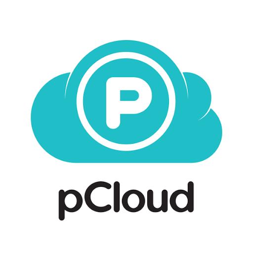 pcloud.com Icon