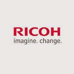 ricohidc.com Icon