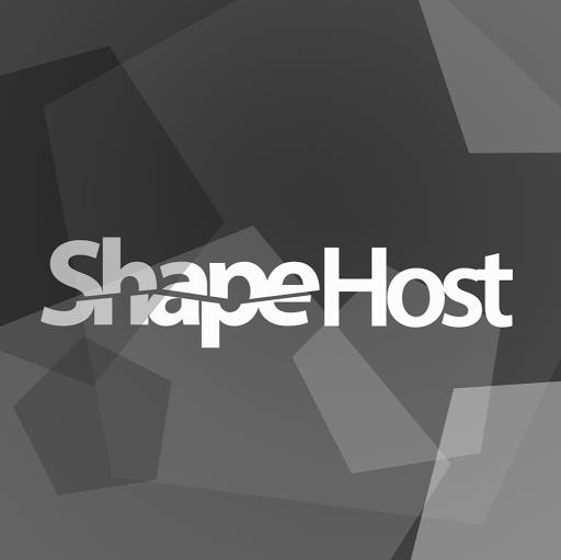 shape.host Icon