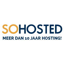 sohosted.com Icon