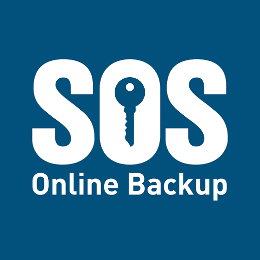 sosonlinebackup.com Icon